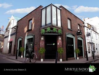 Myrtle Ivory Shop Front