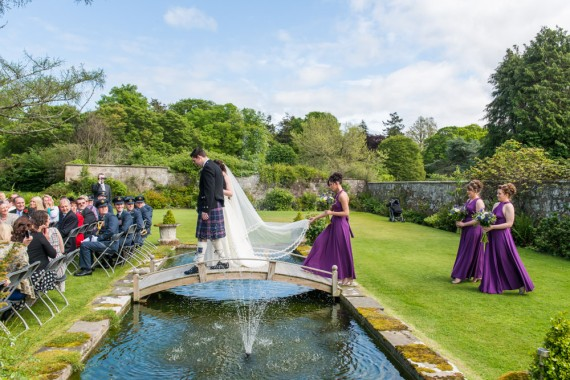 Emma Dunbar & Ian Carpenter's Wedding