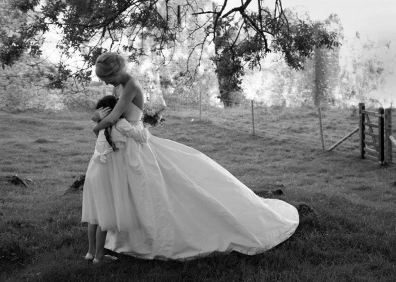 Wedding Dress Stephanie Allin