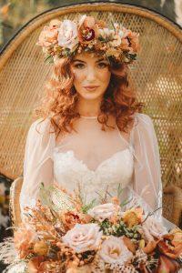British made wedding dresses